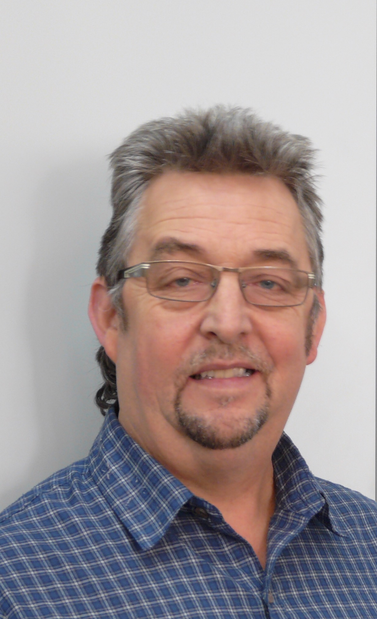 Rolf Rohner
